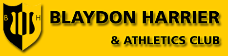 Blaydon Harriers